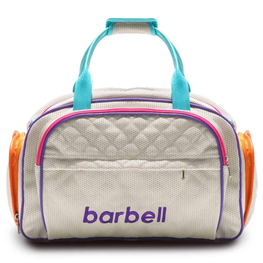 188e9c314 Bolsa Térmica Gym Clássica Color - barbell Brasil