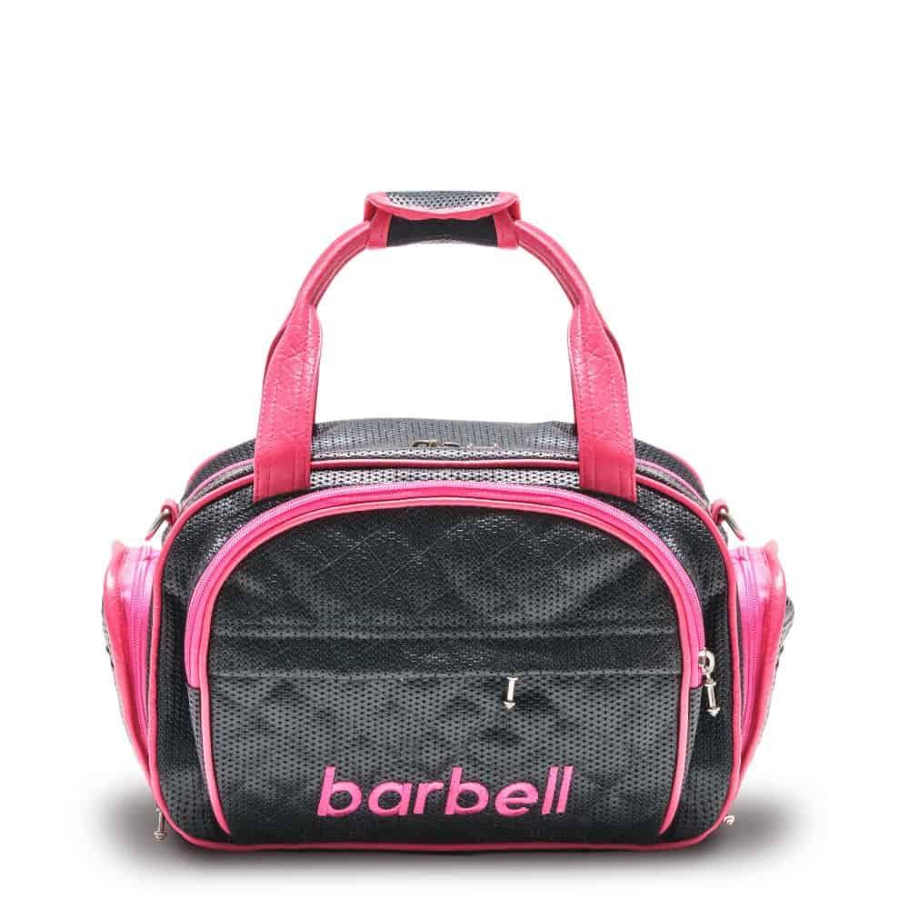 f02d51bbc Bolsa Térmica Gym Mini Black Rose - barbell Brasil