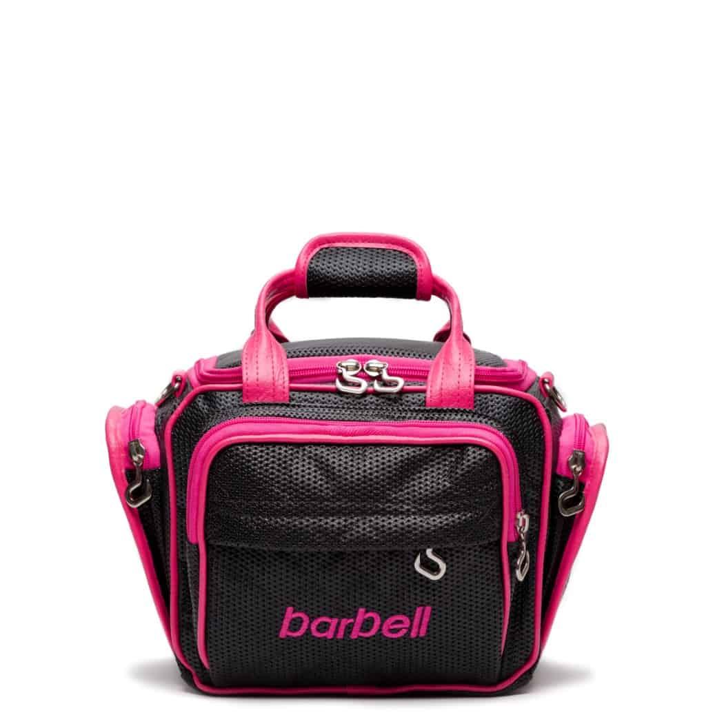 337f71905 Bolsa Térmica Gym Box Black Rose M - barbell Brasil