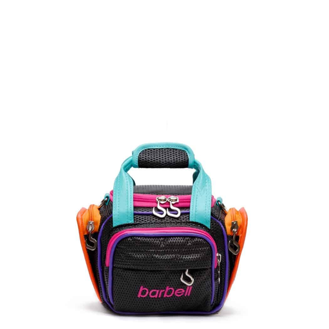 00a449886 Bolsa Térmica Gym Box Black Color P - barbell Brasil