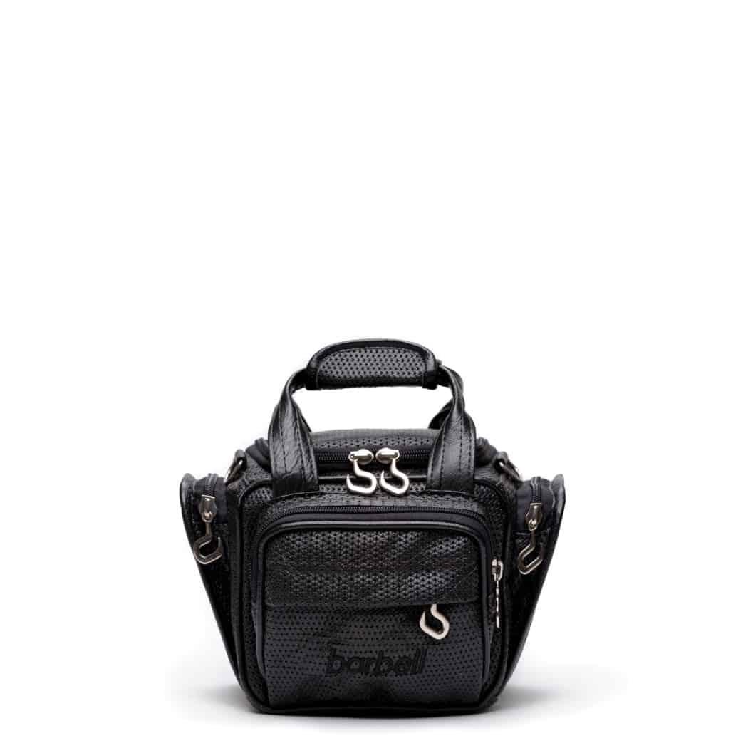36a56d962 Bolsa Térmica Gym Box Black P - barbell Brasil