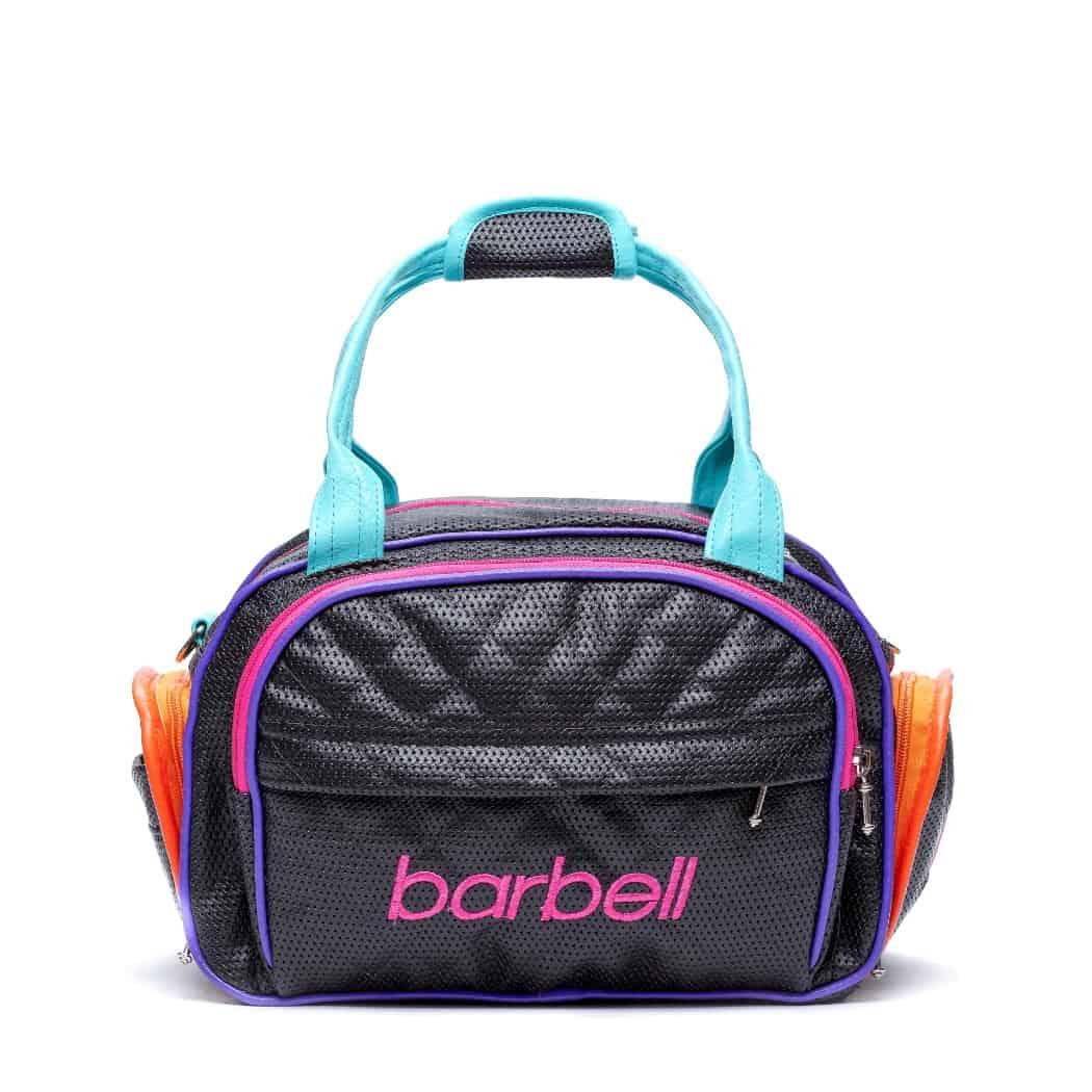 bbd4bb862 Bolsa Térmica Gym Mini Black Color - barbell Brasil