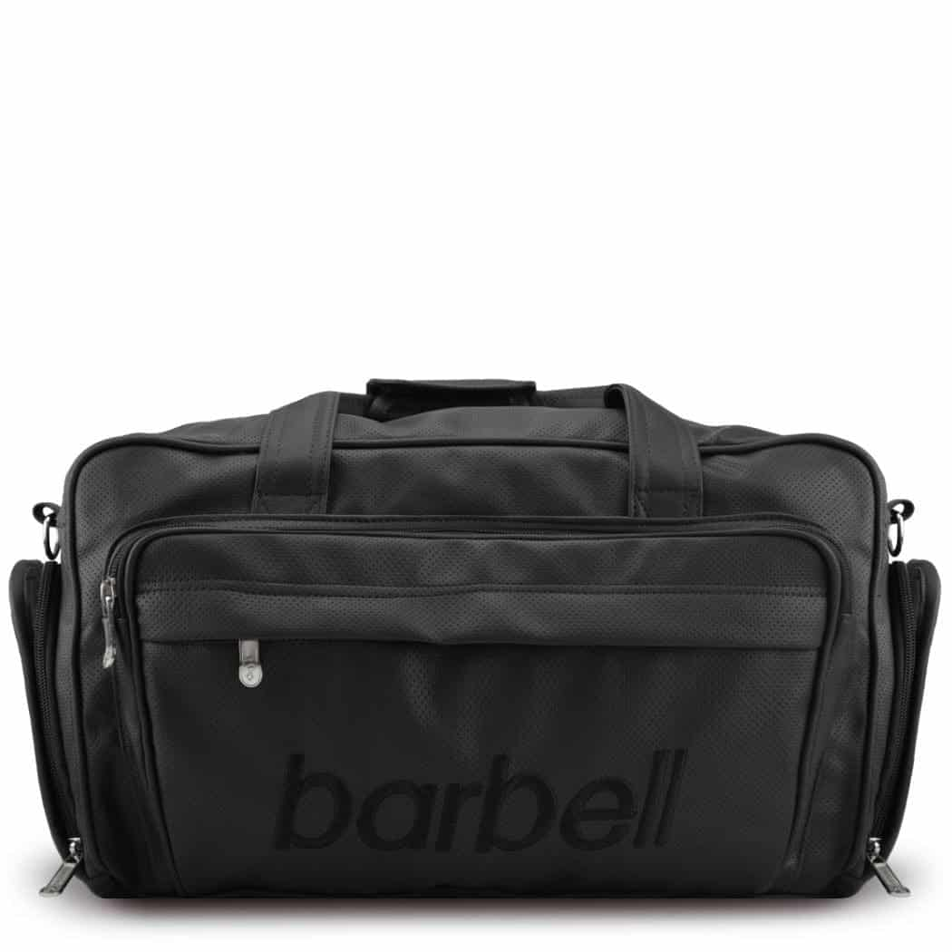 264246d0a Bolsa Térmica barbell Urban Sport Preta - barbell Brasil