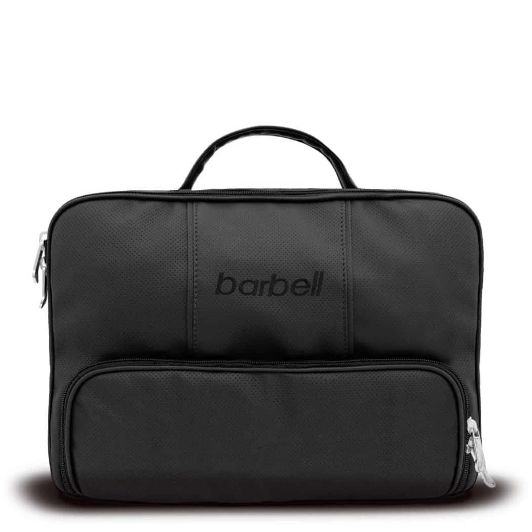 38af52a21 Bolsa Térmica BOX Economic M Cinza - barbell Brasil
