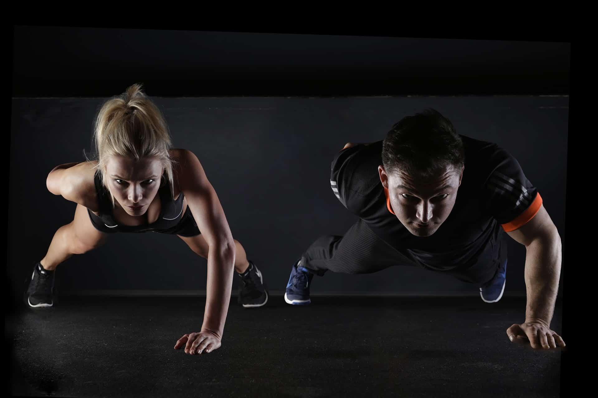 melhores exercícios para tríceps 2