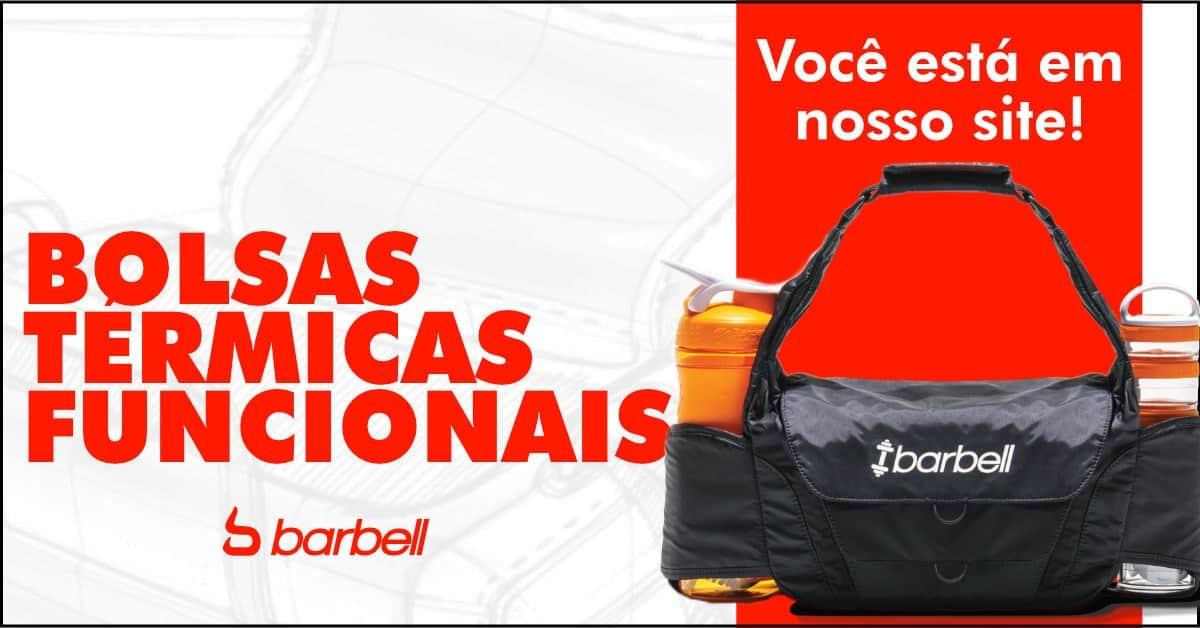 Bolsa Esportiva Facebook